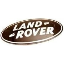 Badge ' Land Rover '