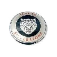 Badge Silverstone
