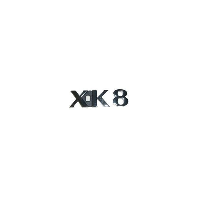 Badge Xk8