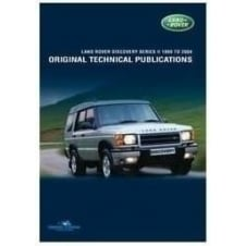 Discovery ( 2 ) Technical Publication DVD
