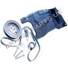 Drive Belt & Tensioner Kit