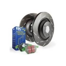 EBC Performance Brake Kit