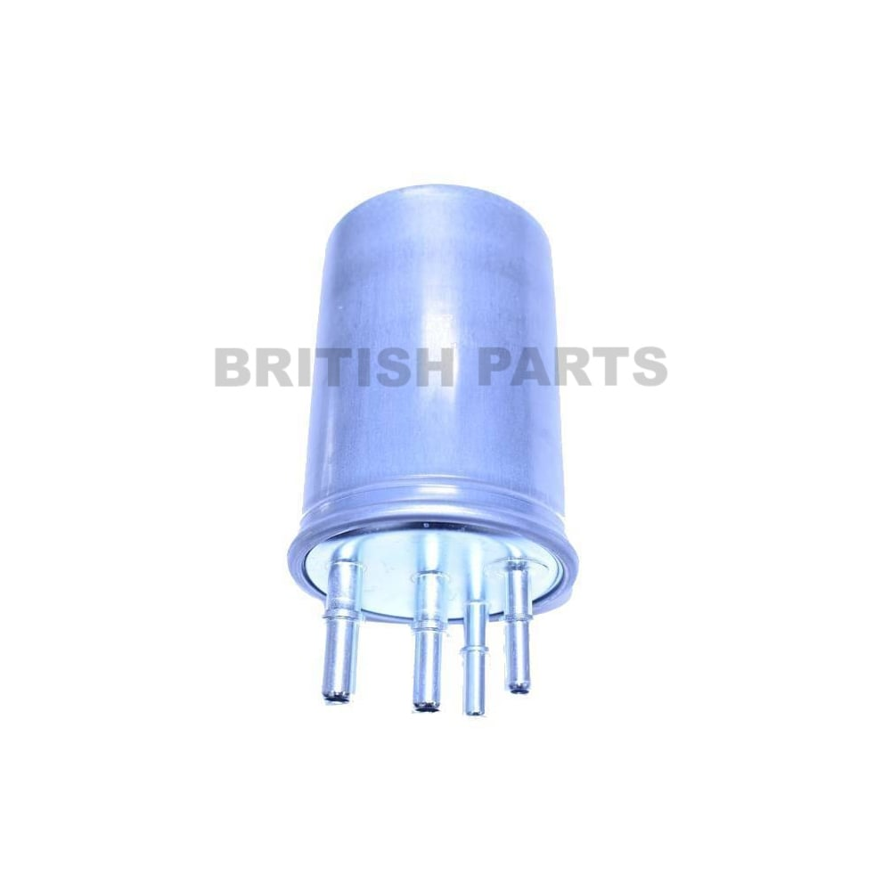 Xr857585 Jaguar 27 Td Diesel Fuel Filter British Parts Uk Filters