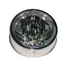 Headlamp Outer