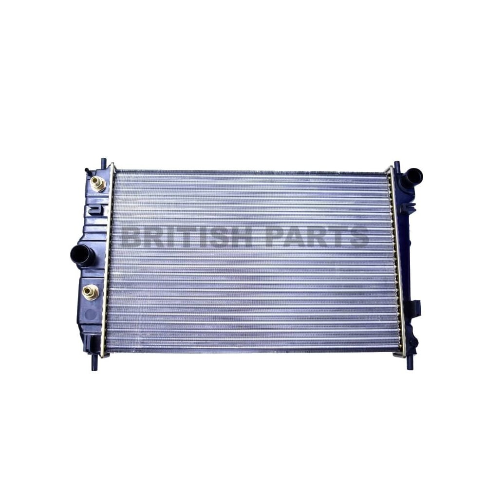 Mjb4190af Jaguar Xk8 Radiator British Parts Uk