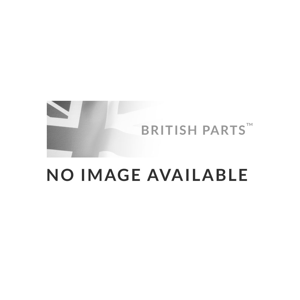 Steering Column Universal Joint - Land Rover from British