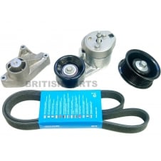 Supercharger Tensioner Kit